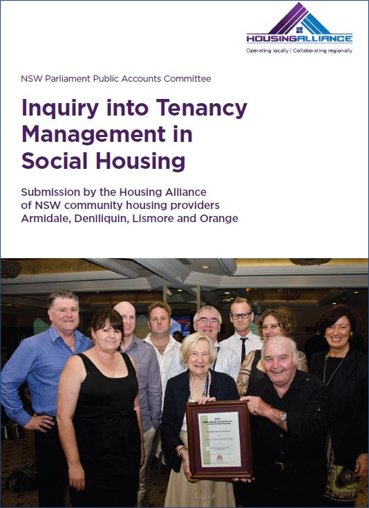 Inquiry into Tenancy Management in Social Housing cover page SMALL.JPG
