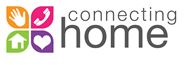 Logo_Connecting Home, NRDSC