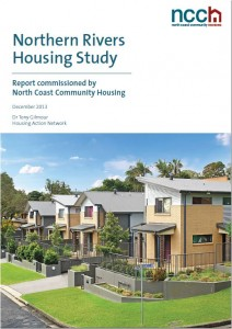 Regional Housing Study cover